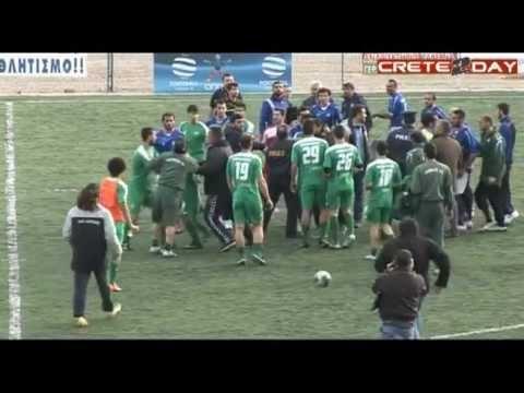 Ρούβας - Αχαρναϊκός [24.02.2012.] video