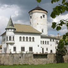 Hrad Budatín | OOCR Rajecká dolina