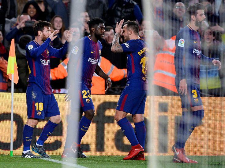 Valverdes Barcelona match Guardiolas unbeaten start