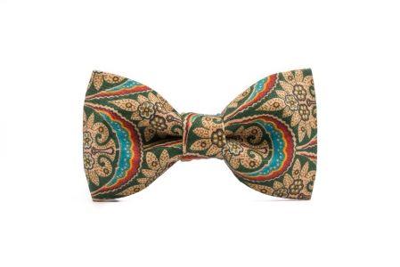 marthu bow tie ORIENT EXPRESS m0234