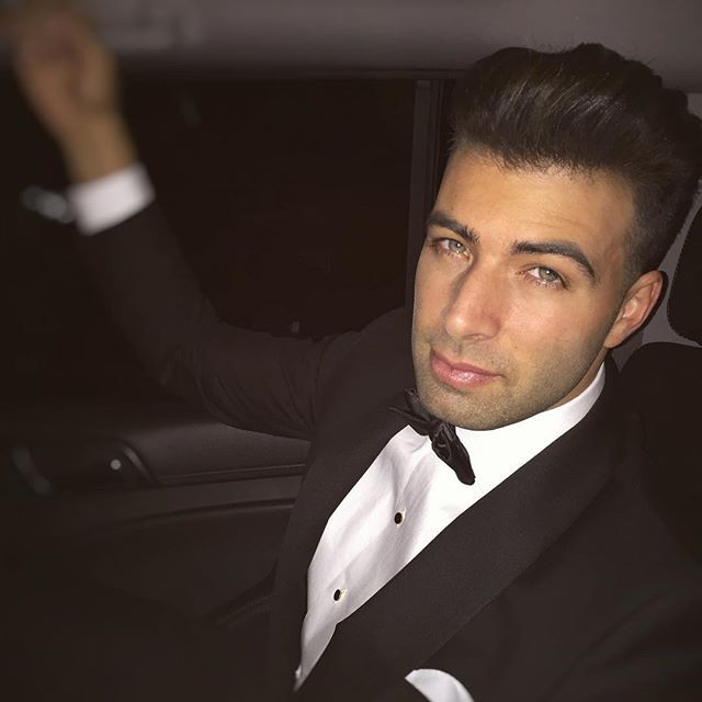 Pin for Later: You'll Feel Weak at the Knees After Seeing Jencarlos Canela's Sexiest Instagrams                                                                                                                                                                                 Más