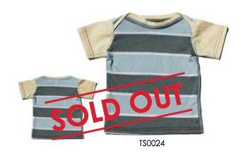 Cruisey Short Sleeve T-Shirt circa Dec 09 / Jan10