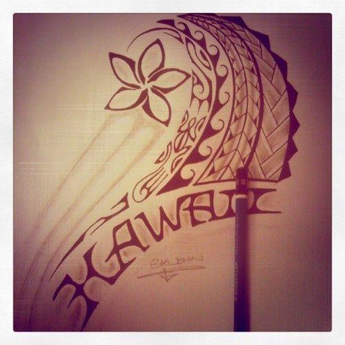Maori Wave Tattoo: 1000+ Images About Tattoo On Pinterest
