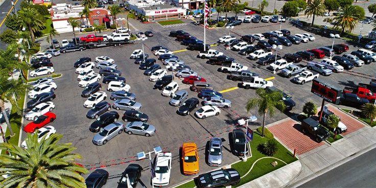 Huge Price Drop at R&B Auto Center in Fontana, California