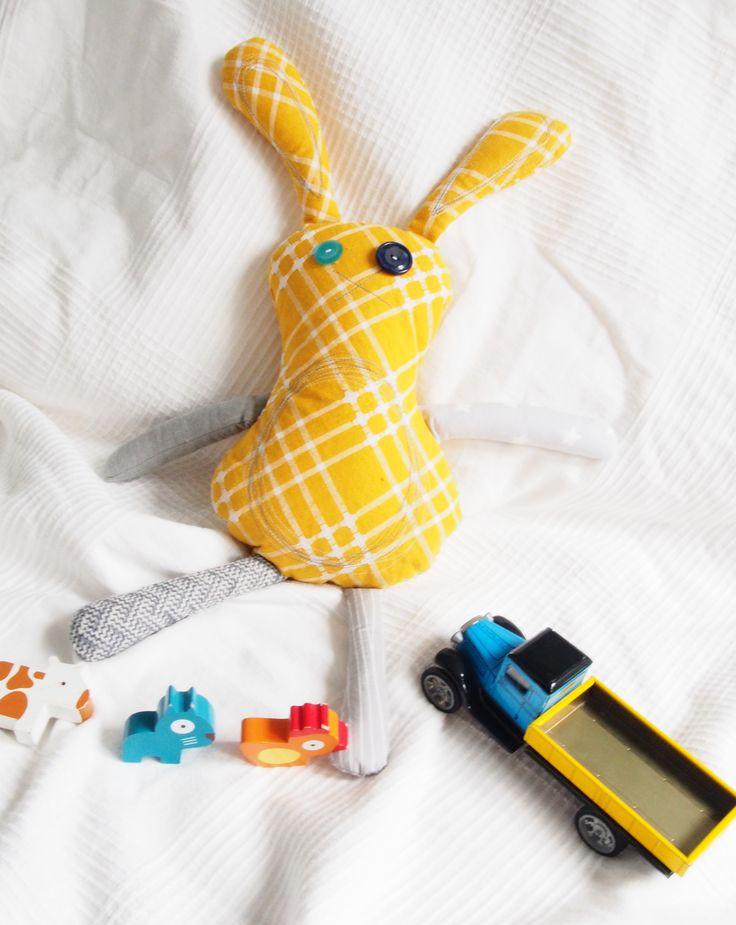 Rabbit - Žluťásek