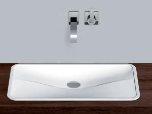 Basins - Inset/Vanity Basins. Bathroom Products from Reece