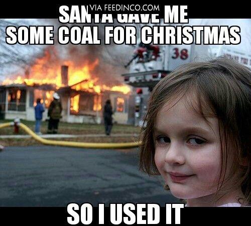 Too early for Christmas memes? >>> check similar images on Feedinco.com