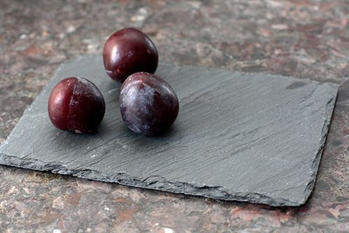 Slate Plate via David Lebovitz