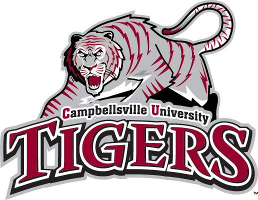 Campbellsville University Tigers, NAIA/Mid-South Conference, Campbellsville, Kentucky