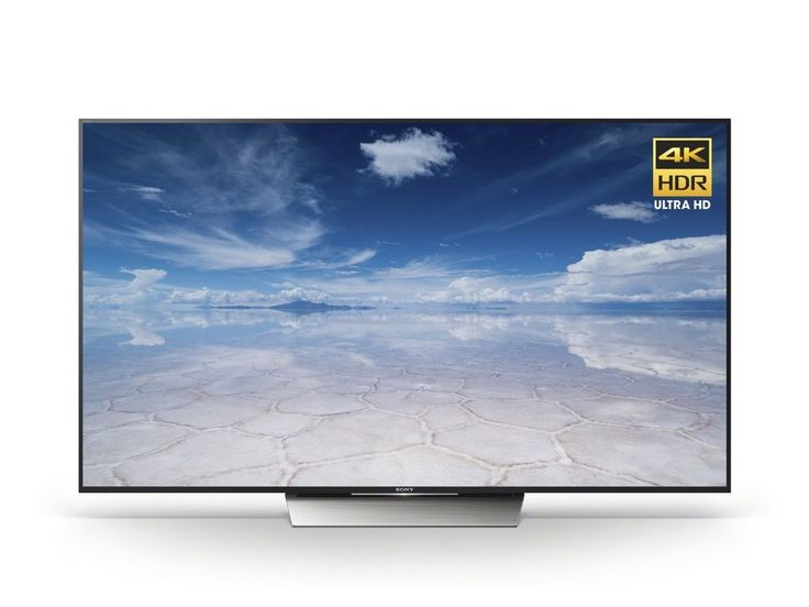 Sony XBR75X850D 4K HDR Ultra HD Smart TV (Black, 75-Inch)   Consumer Electronics, TV, Video & Home Audio, Televisions   eBay!