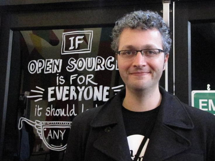 Joshua Vial, Founder, Enspiral
