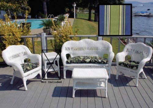 Hampton Bay Summer Cushions