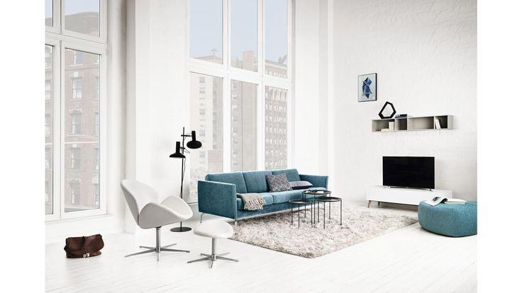 Osaka sofa, tuftet sædehynde - BoConcept Danmark