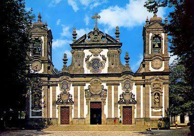 Matosinhos - Igreja Matriz
