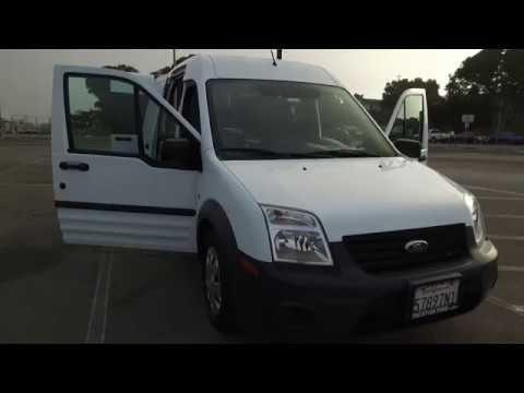 Ford Transit Connect Conversion Van Ford Transit Van Conversion