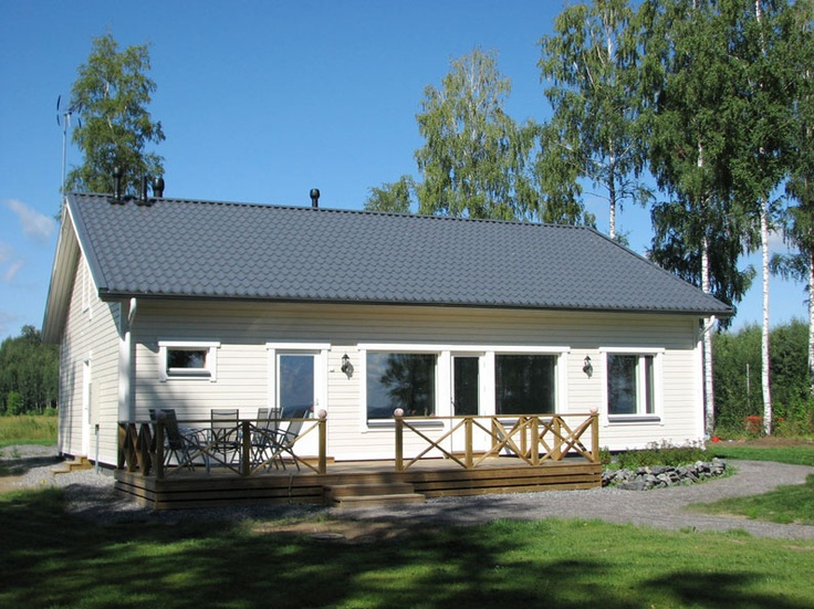 Adele, holiday house, Aurinkoranta