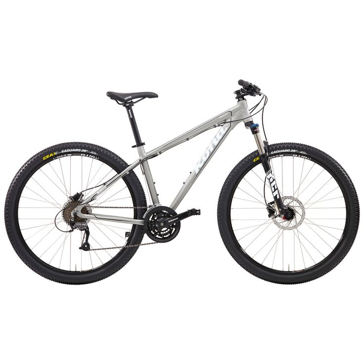 KONA Mahuna bicicleta de montaña - Eastern Mountain Sports