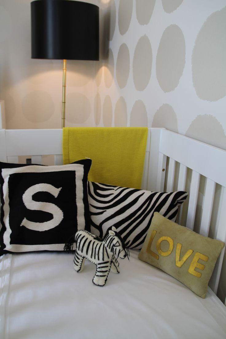 Best Images About Kids Spaces On Pinterest - Jonathan adler bedroom