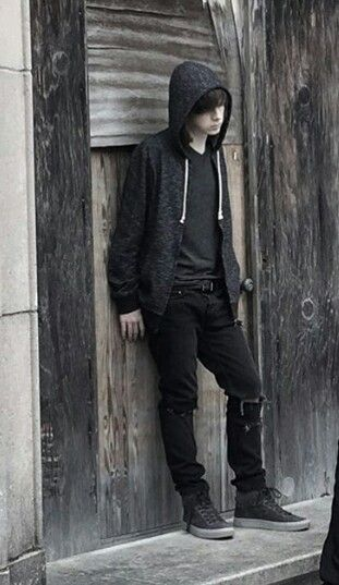 Chandler Riggs ;)