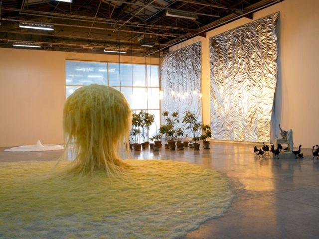 L'art contemporain une histoire matérielle (Rediffusion) - Création Radiophonique - France Culture