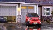 General Motors amplía el mercado del Baojun E100, el coche eléctrico de precio imbatible.