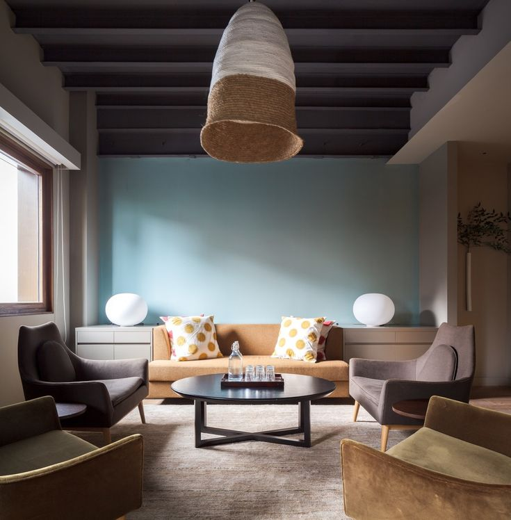Gallery of Octave Living Room / Tsao & McKown Architects - 15
