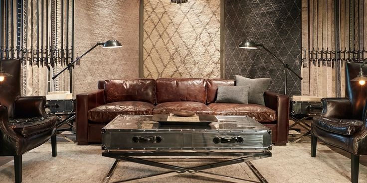 What you need to know before you buy a vintage rug. Via @elledecor Beautiful & Smart Style Living. Follow @SteinTeamNYC