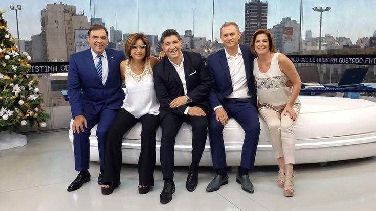 "El homenaje de Marcelo Bonelli a Débora Pérez Volpi en ""Arriba argentinos"""
