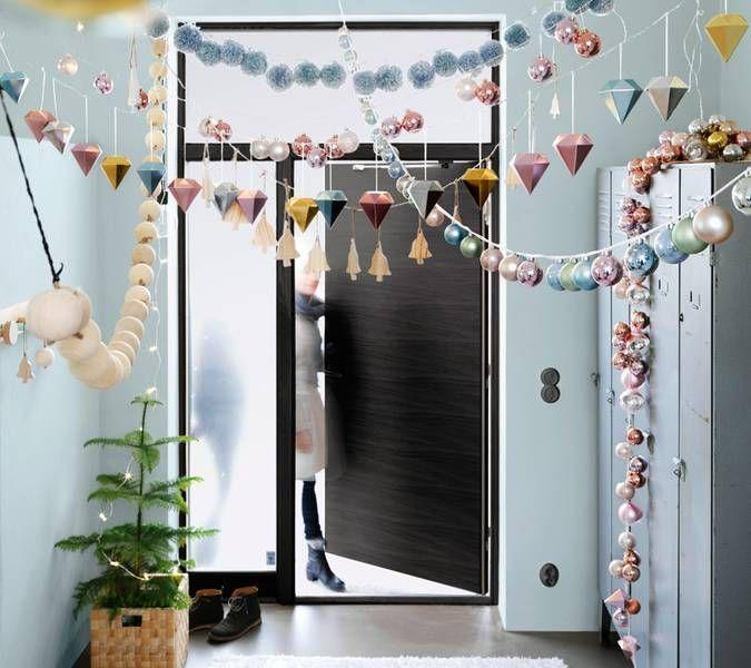 zuhause bei IKEA: Weihnachten 2015