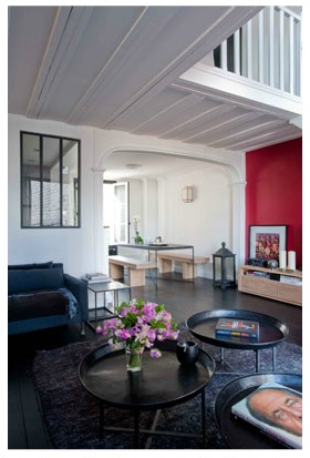 21 best Paris\'s Beautiful Duplex images on Pinterest | Arquitetura ...