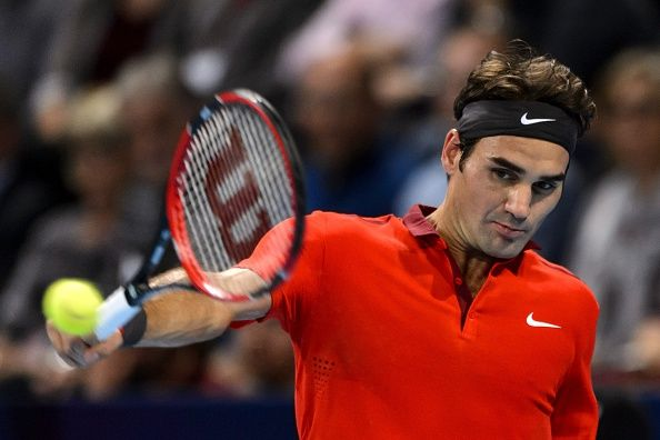Live tennis from ATP Basel: Roger Federer v Ivo Karlovic semi-final preview, start time and stream – LiveTennis.com