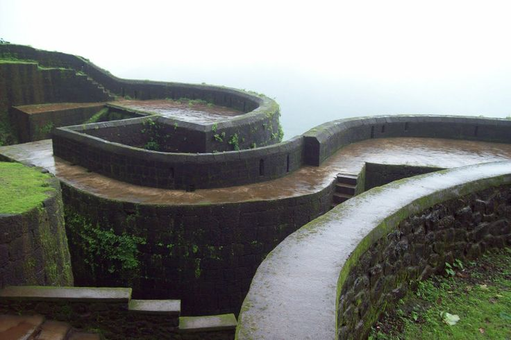 Raigad Fort | Beauty Of Nature: Raigad fort www.urc.in