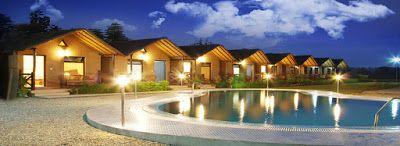 Corbett View Resort