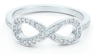 co infinite promise ring jewelryy