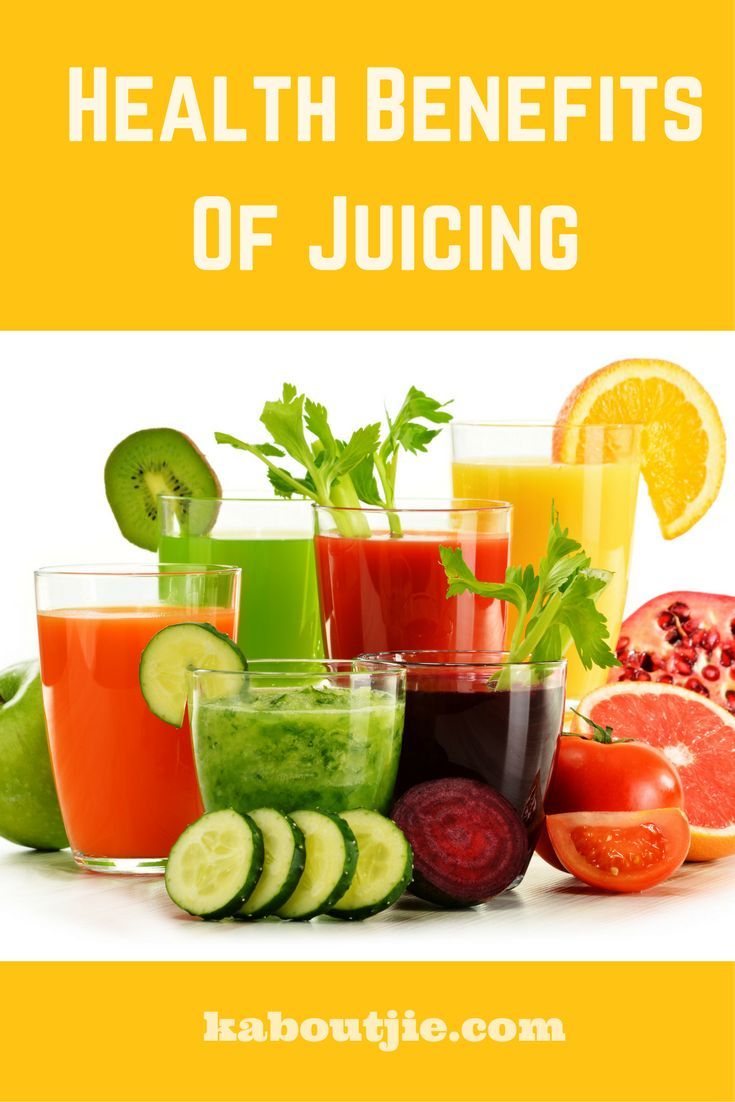 Juicing offers so many amazing benefits. It is a great way to get in your daily intake of fruit and vegetables, for you and for your family too.  Here are some health benefits of juicing that you should know.   #GuestPost #Juicing #HealthBenefitsOfJuicing