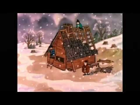 This is America Charlie Brown: The Mayflower Voyages