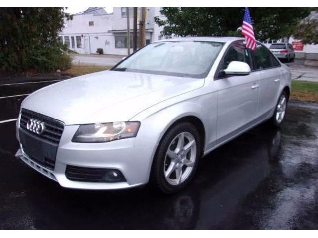 2OO9 Audi A4 Premium Plus Edition Quattro/ALL CREDIT is APPROVED - Cars - Manchester - New Hampshire - announcement-79918