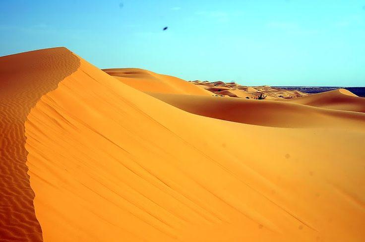 Тагит: ворота в Сахару