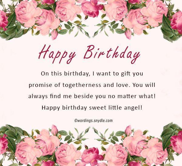Birthday Wishes For Best Friend Female Birthday Wishes Best
