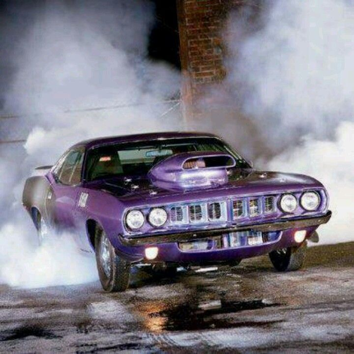 131 Best 1970-1974 'Cuda And Barracuda Images On Pinterest