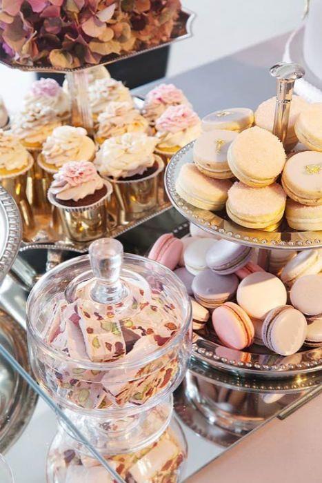 17 Best Ideas About Bridal Shower Menu On Pinterest