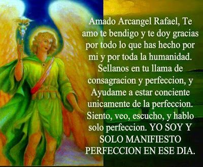 Amado ARCANGEL RAFAEL