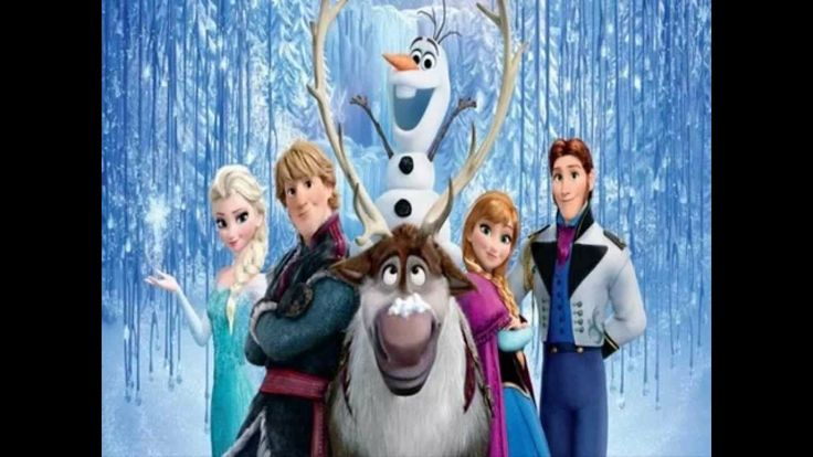 ♛ Popular Film ♛ Frozen 2013 ♛ Full Movie Download or Streaming