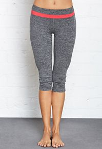 Stock up on stylish yoga, running and training favorites | Forever 21