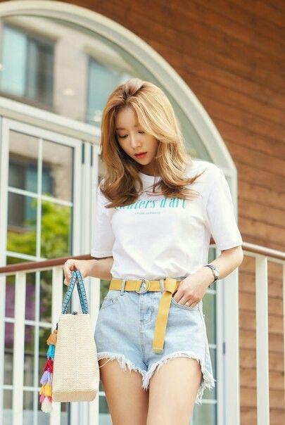 Kim Jung Yeon (#korean #model)