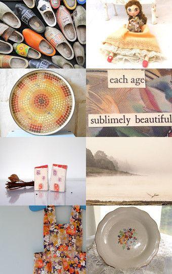 Inspirations by Silvia Paparella on Etsy--Pinned with TreasuryPin.com
