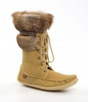 womens snowshoe boots Tecumseh