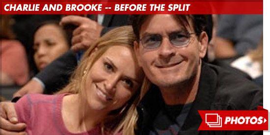Charlie Sheen - Értékesítés Brooke Mueller House - Azt akarom, hogy a szuka Out of My Neighborhood | TMZ.com