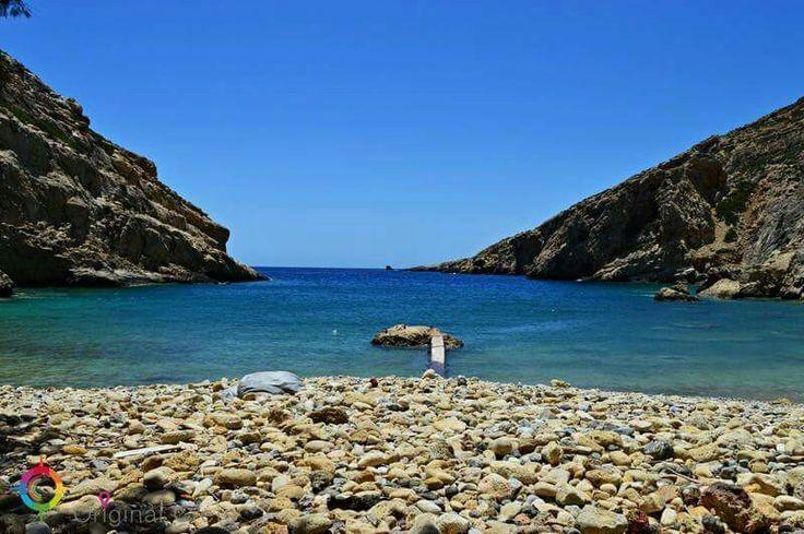 Martsalo #Crete #beach #holiday #travel