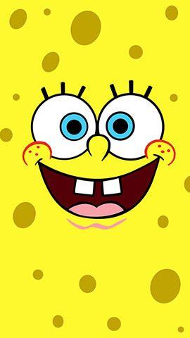 Spongebob Squarepants Android Phone Wallpapers In 2019 Pinterest